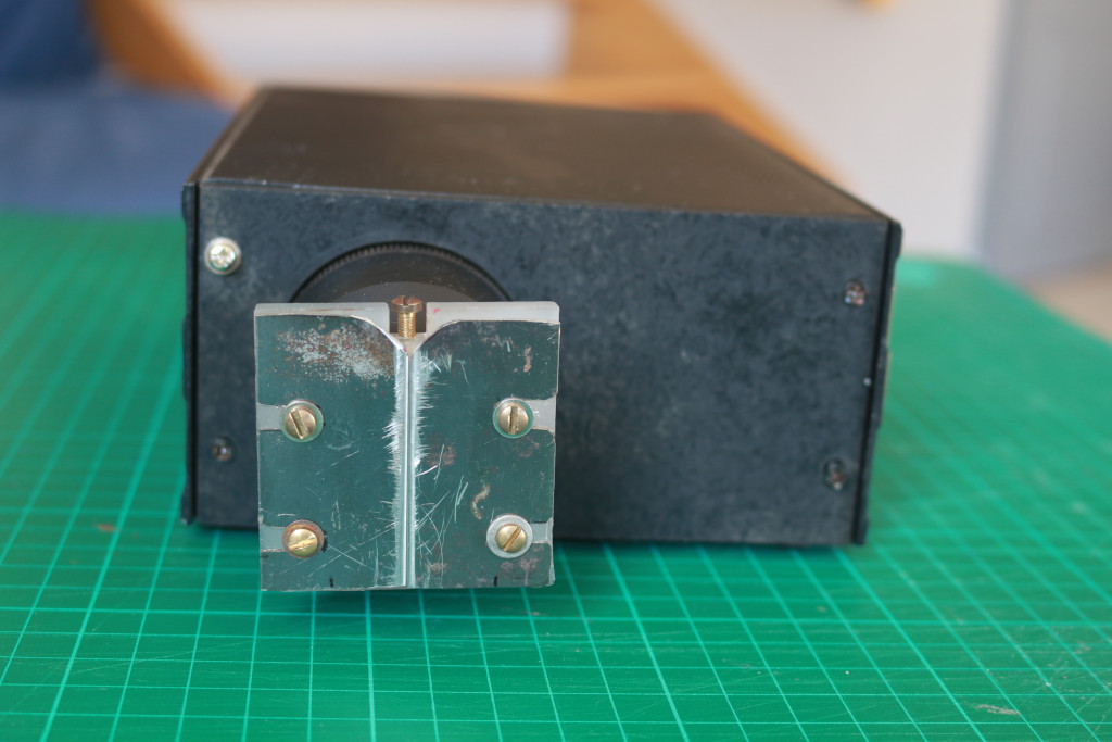 USB spectrometer (CCD sensor)